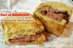 Looking for tips on getting the most bang for your buck at Earl of Sandwich in Downtown Disney? Read this article!