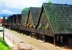 chełmsko śląskie - Szukaj w Google Poland, Cottages, Google, Cabins, Country Homes, Cottage
