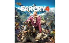 Ubisoft To Launch Far Cry 4 In This Year
