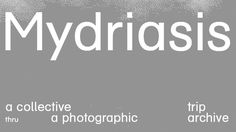 Mydriasis - Ulule