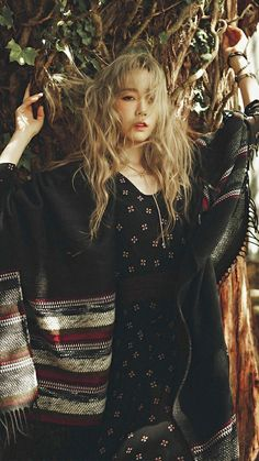 SNSD Girls' Generation Taeyeon Official Solo Album 'I' HQ Concept Pictures - Generation Dress