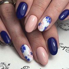 #nails #manicure #маникюр #ногти #шеллакдизайн