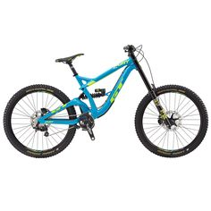 GT Bicycles Fury Pro Full Suspension Mountain Bike - 27.5 Inch - 2017 Small - Cyan  #CyclingBargains #DealFinder #Bike #BikeBargains #Fitness Visit our web site to find the best Cycling Bargains from over 450,000 searchable products from all the top Stores, we are also on Facebook, Twitter & have an App on the Google Android, Apple & Amazon.