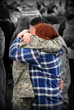 On Veteran's Day and everyday, praying for safe homecomings for all our men and women overseas. Words cannot express enough thanks for the selfless act of serving you do everyday.