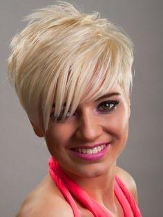 On Trend Short Hair Styles