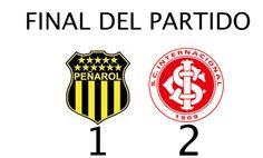 6 de Abril 2014 Estadio Beira Rio