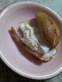 Mango e peperoncino: Panino gourmet made at home 🍋❤