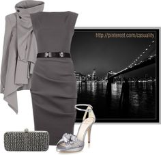"""DeVille"" by casuality on Polyvore"
