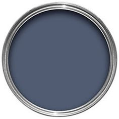 Dulux Dieskau Walls Dulux Vivid White Trim Woodland Grey