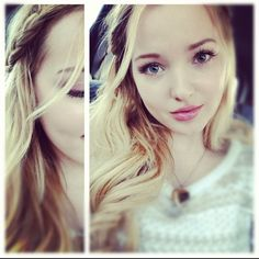 Dove Cameron liv and maddy
