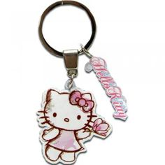 Cute keyring to attach to your suitcase to identify it quicker! #holiday