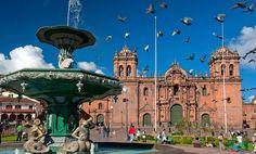 Turismo en Perú 2016 - Viajes a Perú, Sudamérica - opiniones, consejos y comentarios
