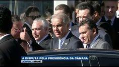 Portal Galdinosaqua: Disputa pela presidência da Câmara terá 14 deputados e 12 partidos