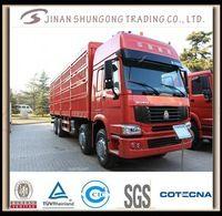 euroIV cargo truck for sale