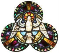 Holy Spirit 23