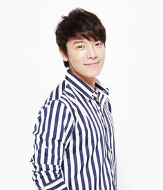New Lotte Duty Free photo Donghae