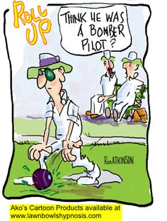 A stickler for the rules | Lawn Bowls | Pinterest | The o'jays ...