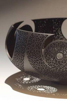CC Chic Potpourri Source by snuo Ceramic Clay, Ceramic Pottery, Pottery Art, Chinese Element, Chinese Art, Potpourri, Wooden Bowls, Wooden Art, 3d Prints