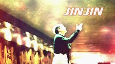 Jinjin aka Jinwoo