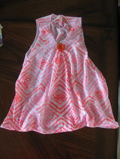 crazily normal: DIY Baby Dress