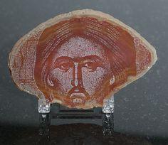 Christ agate