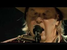 love this NEIL YOUNG song - Harvest Moon - good memories.
