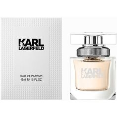 Karl Lagerfeld Private Klub 45ml (660 SEK) ❤ liked on Polyvore featuring beauty products, fragrance, beauty, perfume, transparent, womens-fashion, rose fragrance, heart perfume, lemon perfume and rose perfume