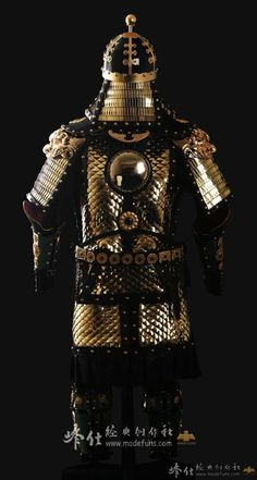 chinese armor and weapons   Debunking the myth of ancient Chinese weaponry and armors - Page 6 ...