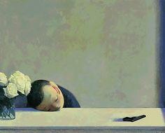 by Liu Ye.