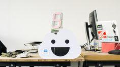 moovel Lab | moovel Go v1 - The Mobility Printer