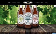 Lorem Ipsum, Craft Beer, Beer Bottle, Drinks, Grief, Drinking, Beverages, Beer Bottles, Drink