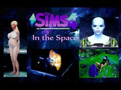 44 Best THE SIMS 4 AND 3 You Tube channel movie images in