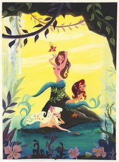 lorelay bove mermaid
