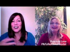 Inspiring Change with Patricia Love   The Wellness Universe @Lifecheerleader #WUVIP #Inspiring #Women