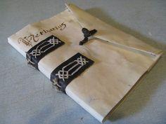medieval book, copy