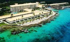 Hotel Deal Checker - Presidente InterContinental Cozumel Resort & Spa