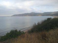 Playa Getares en Algeciras River, Mountains, Beach, Nature, Outdoor, Outdoors, Naturaleza, The Beach, Beaches