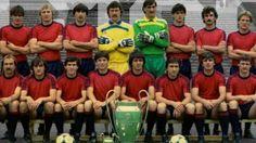 Champions League, Oriental