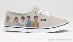 need these...1D Vans...  -H