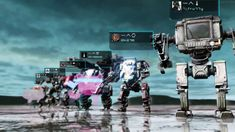 Hawken \ Xbox One X Gameplay On 2 January 2018 the developers shutdown the PC version of the game permanently removing the ability for players to continue playing on the PC platform. DLC content was also removed from the Steam store the same day. Hawken is a free-to-play multiplayer mech first-person shooter video game developed by Reloaded Games. The game focuses on creating an intense battle experience that captures the feel of piloting a mech while keeping the action fast-paced and…