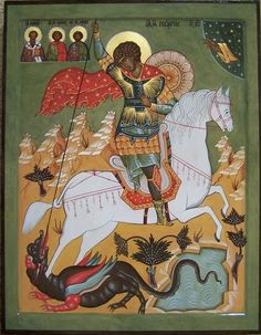 Иконописная мастерская Владимира и Светланы Гук - иконы написанные для храмов…