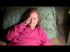 Dotty is 94 years old Alzheimers patient discusses life.  http://www.alzheimersreadingroom.com/2010/11/dotty-live-alzheimers-patient-speaks.html  The Alzheimers Reading Room is the number one source of information for the entire Alzheimers community. The blog focuses on those suffering from Alzheimers disease, Alzheimers caregivers, and...