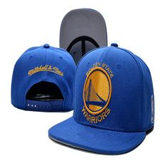 Wholesale Cheap Warriors M N Snapbacks Hats Flat Brim Hats Team Sports Fans  Hat Popular Hot Sale b557edbaf