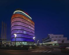 facade lighting glass - Google'da Ara
