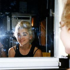 #Madonna Rare Photographs 1987