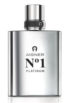 BEM-VINDO AO E.S.P FASHION BLOG BRASIL: Aigner No 1 Platinum