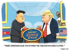 THE NUCLEAR FAMILY FEUD