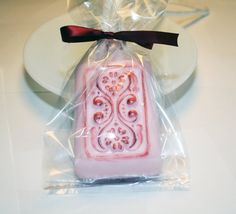 Soap On a Rope  For Women by FrontRangeLL on Etsy