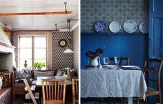 Design Style 101: Scandinavian | A Beautiful Mess | Bloglovin'