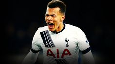 Dele Alli Signs New Contract Deal With Spurs